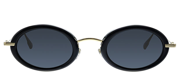 Dior Hypnotic2 2M2 Oval Sunglasses