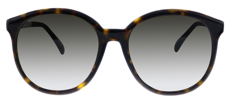Givenchy GV 7107 Oval Sunglasses