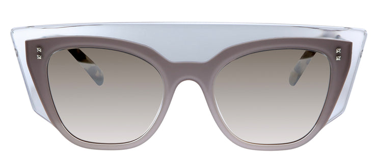 Valentino VA 4035 Square Sunglasses