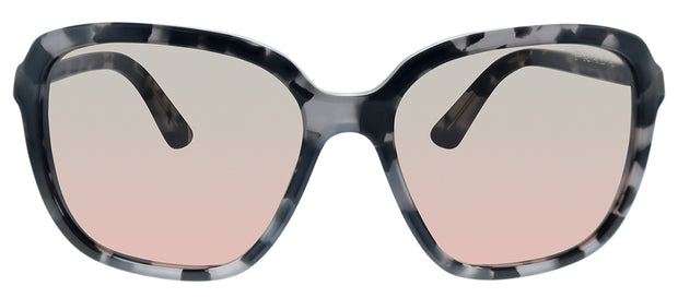 Prada PR 10VS 510756 Square Sunglasses