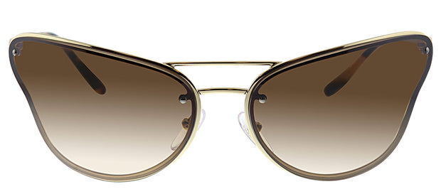 Prada PR 74VS Butterfly Sunglasses