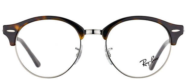 Ray-Ban Clubround RX 4246V Clubmaster Eyeglasses