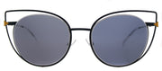 Fendi Eye Color FF 0176 Cat-Eye Sunglasses