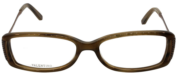 Valentino VL 5525 Rectangle Eyeglasses