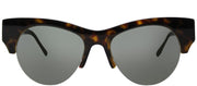 Victoria Beckham Supra Kitten VBS 91 Cat-Eye Sunglasses