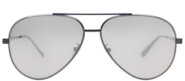 Saint Laurent SL Classic11 Zero 003 Aviator Sunglasses