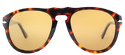 Persol PO 649 24/57 Aviator Sunglasses