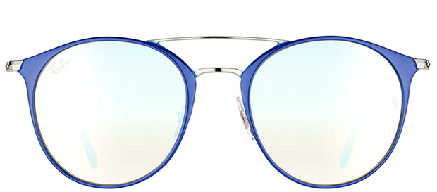 Ray-Ban RB 3546 Round Sunglasses