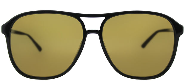 Gucci GG 0016S Square Sunglasses