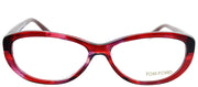 Tom Ford FT 5226 Oval Eyeglasses