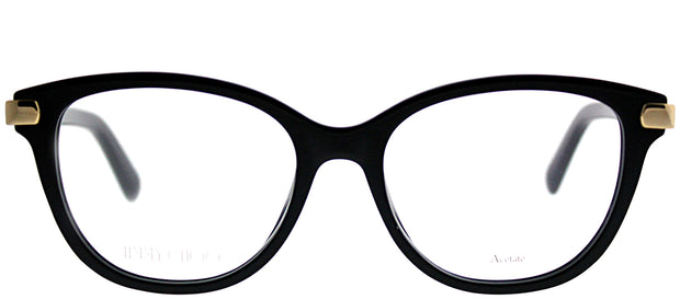Jimmy Choo JC 196 Square Eyeglasses