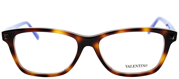 Valentino V2694 Rectangle Eyeglasses