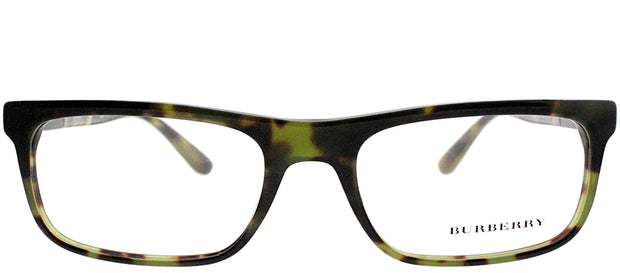 Burberry BE 2240 Rectangle Eyeglasses