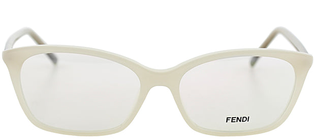Fendi FE 1020 Rectangle Eyeglasses