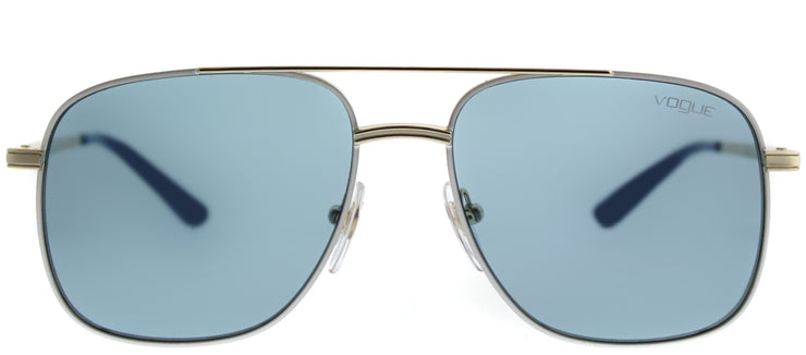 Vogue VO 4083S Aviator Sunglasses