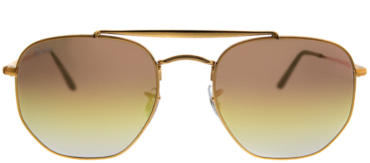 Ray-Ban The Marshall RB 3648 Square Sunglasses