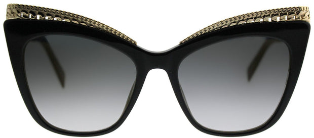 Moschino MOS 009/S 807 FQ Cat Eye Sunglasses