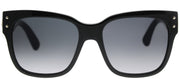 Moschino MOS 008/S 807 9O Square Sunglasses