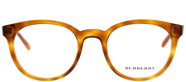Burberry BE 2250 Round Eyeglasses
