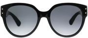 Moschino MOS 013/S 807 9O Cat Eye Sunglasses