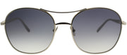 Chloe CE 137S Square Sunglasses