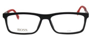 Hugo Boss BOSS 0774 Rectangle Eyeglasses
