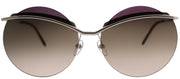 Marc Jacobs MARC 102/S Round Sunglasses