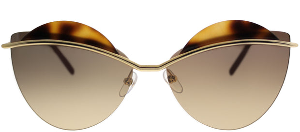 Marc Jacobs MARC 104/S Cat-Eye Sunglasses
