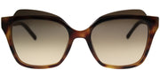 Marc Jacobs MARC 106/S Square Sunglasses