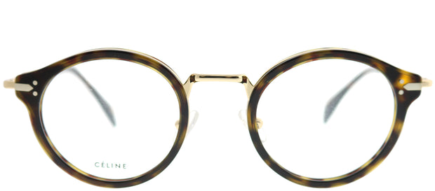 Celine Joe CL 41380 Round Eyeglasses