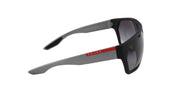 PRADA LINEA ROSSA 08US Rectangle Sunglasses