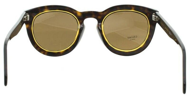 Celine CL 41403S A6 0T7F Round Sunglasses