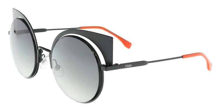 Fendi FF 0177/S Women's Sunglasses