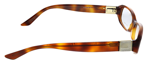 CD 3193 Oval Eyeglasses