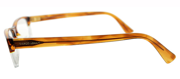 Giorgio Armani GA 765 Rectangle Eyeglasses