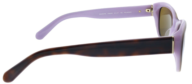 Kate Spade Keara/P/S PHO Cat-Eye Sunglasses