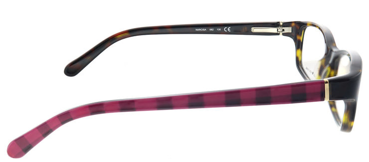 Kate Spade Narcisa Rectangle Eyeglasses