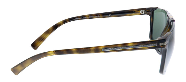Versace VE 4363 Geometric Sunglasses