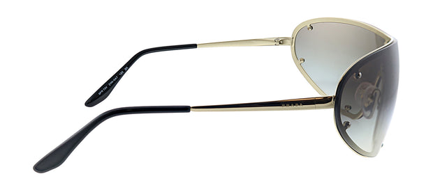 Prada PR 73VS Oval Sunglasses