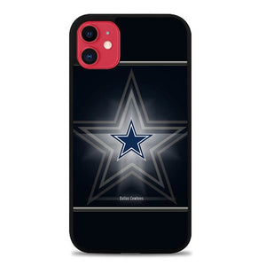 Custodia Cover iphone 11 pro max Dallas Cowboy S0064 Case
