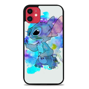 Custodia Cover iphone 11 pro max Abstract Stitch S0348 Case