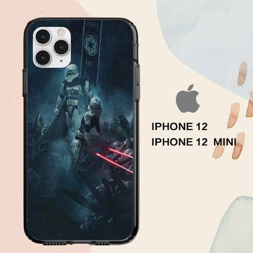 custodia cover iPhone 12 mini pro max case U2033 iphone star wars wallpapers 25wR4