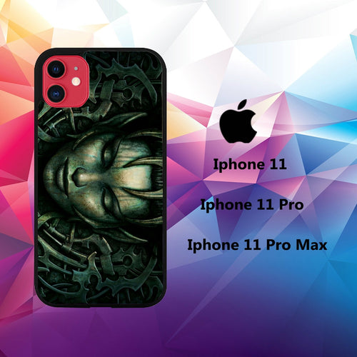 cover custodia case iphone 11 P3072 wallpaper skyrim 78fT0