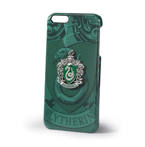cover iphone 6s harry potter serpeverde