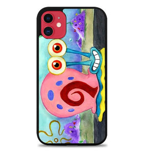 Custodia Cover iphone 11 pro max gary snail Y0892 Case