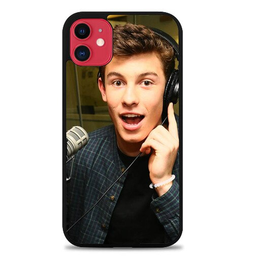 Custodia Cover iphone 11 pro max Shawn Mendes Y1145 Case