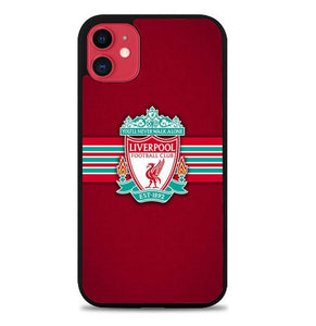 Custodia Cover iphone 11 pro max liverpool W0008 Case
