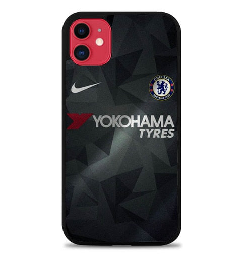 Custodia Cover iphone 11 pro max chelsea W0049 Case
