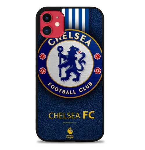 Custodia Cover iphone 11 pro max chelsea W0051 Case