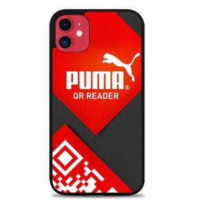 Custodia Cover iphone 11 pro max PUMA FASHION SHOES W5008 Case